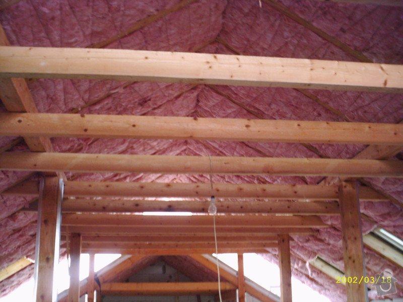 Rekonstrukce rodiného domu: AAAA0058