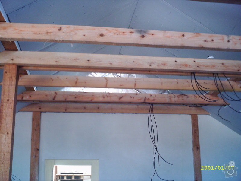 Rekonstrukce rodiného domu: AAAA0063