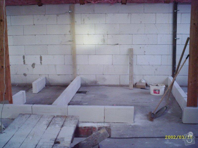 Rekonstrukce rodiného domu: AAAA0056
