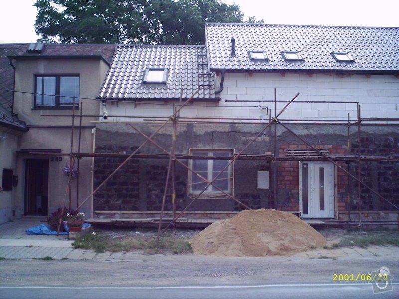 Rekonstrukce rodiného domu: AAAA0098