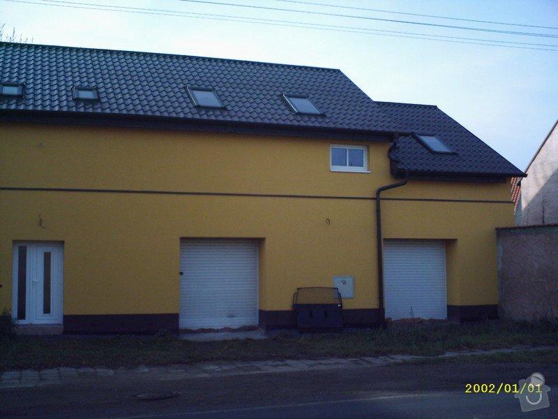 Rekonstrukce rodiného domu: AAAA0102