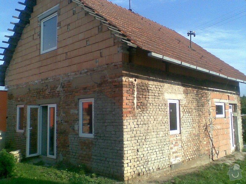 Rekonstrukce střechy: Obraz045