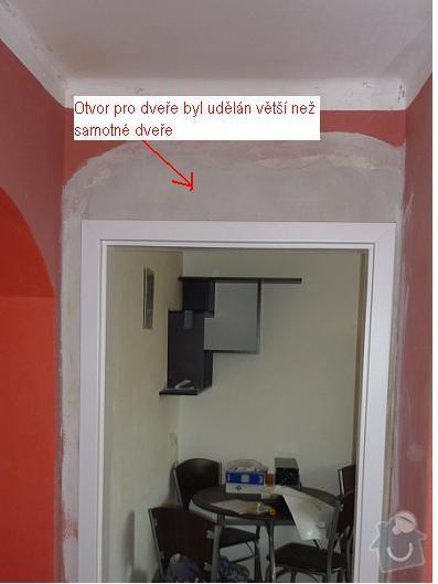 Kopmpletní rekonstrukce WC: 4