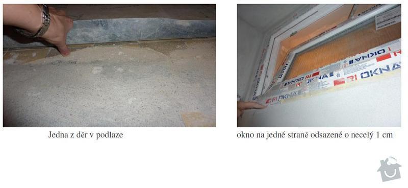 Kopmpletní rekonstrukce WC: 5