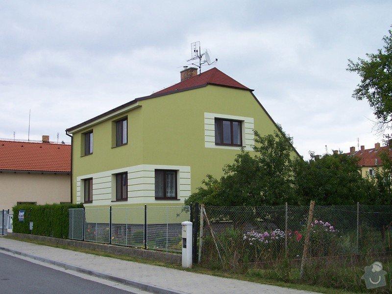 Zateplení rodinného domu v Českých Velenicích: Disper_fasady_15_