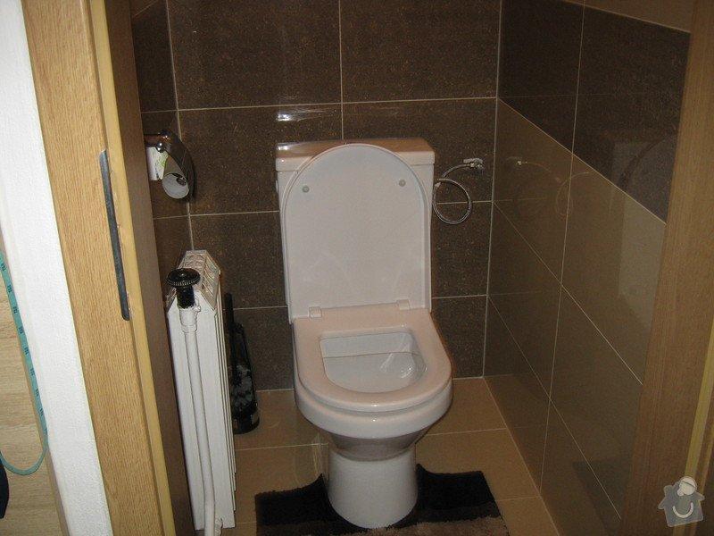 Rekonstrukce koupelny: IMG_0808