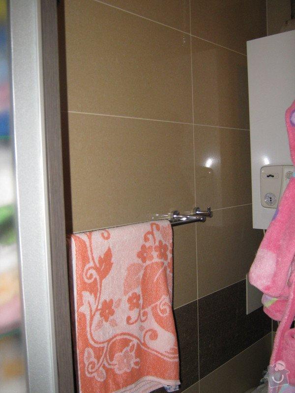 Rekonstrukce koupelny: IMG_0818