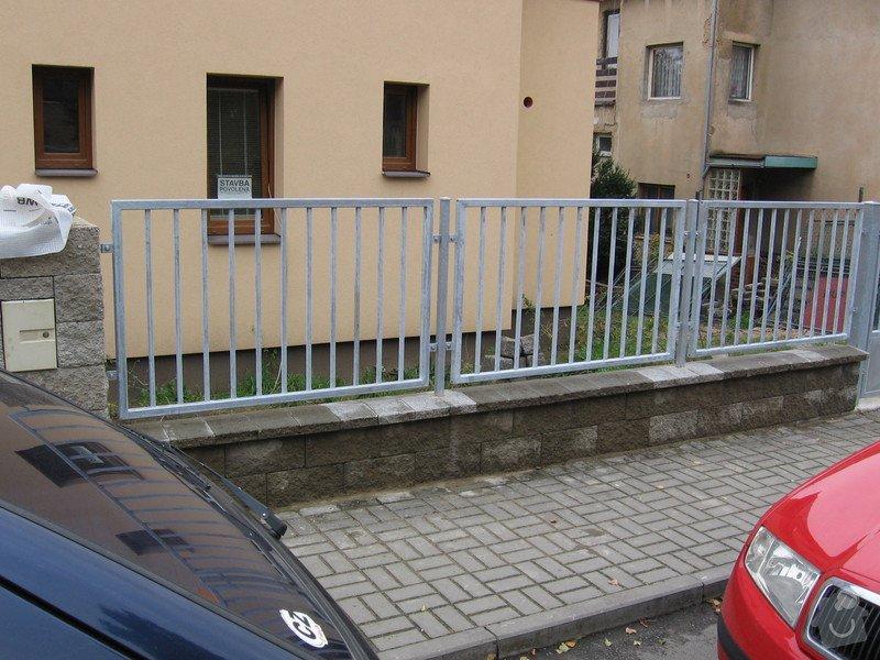 Stavba plotu: IMG_2494