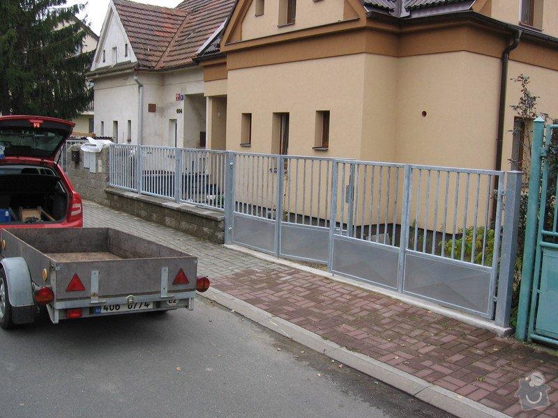 Stavba plotu: IMG_2495