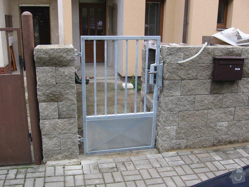 Stavba plotu: IMG_2498