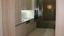 Kuchyně, vestavěná skříň