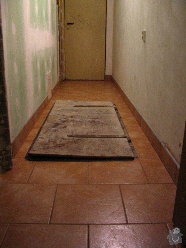 Obklady a dlažba v koupelně, WC a dlažba v chodbě: Koupelna_-_obklady_a_dlazba_011
