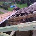 Rekonstrukce strechy a podlahove topeni studankarek 6