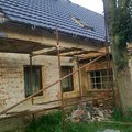Rekonstrukce strechy a podlahove topeni studankarek 9