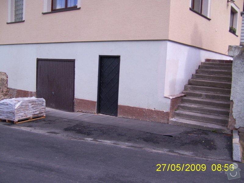 Oprava a oblozeni soklu zdeslav u rakovnika: PIC_0359