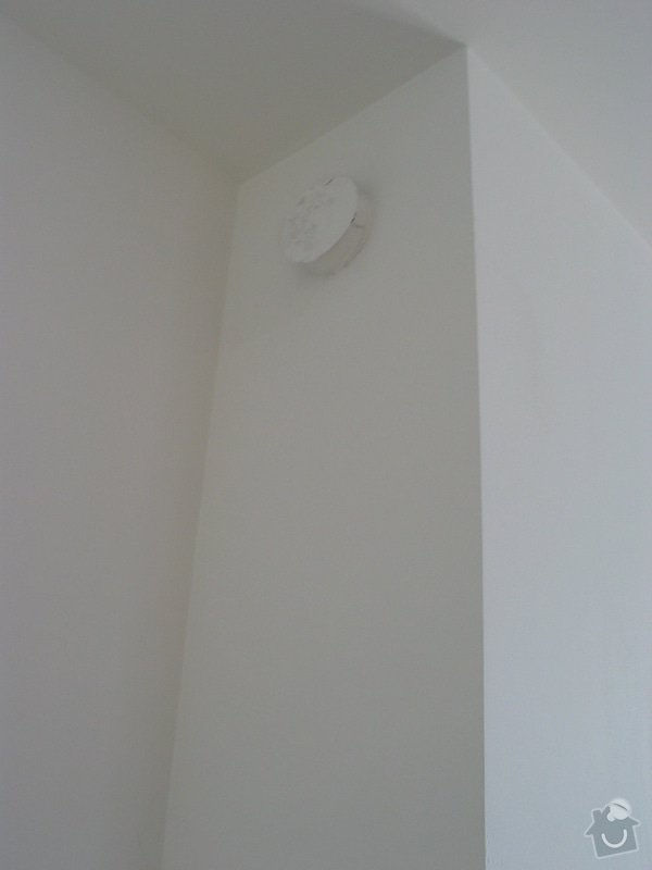 Sádrokartonový podhled (snížení stropu): IMG_1858