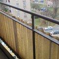 Natery balkonu lodzii na bytovem dome vcetne nateru balkonove pc010173