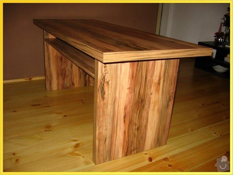 Konferenční stolek: 115