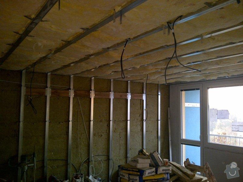 Rekonstrukce bytu 3 + 1 : IMG-20111024-00290