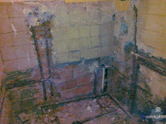 Rekonstrukce koupelny: 11112011067