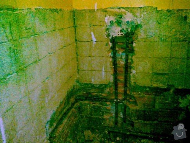Rekonstrukce koupelny: 11112011068