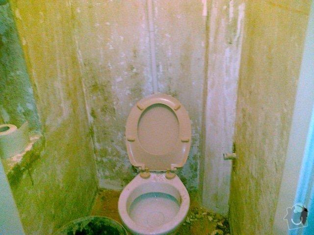 Rekonstrukce koupelny: 11112011070