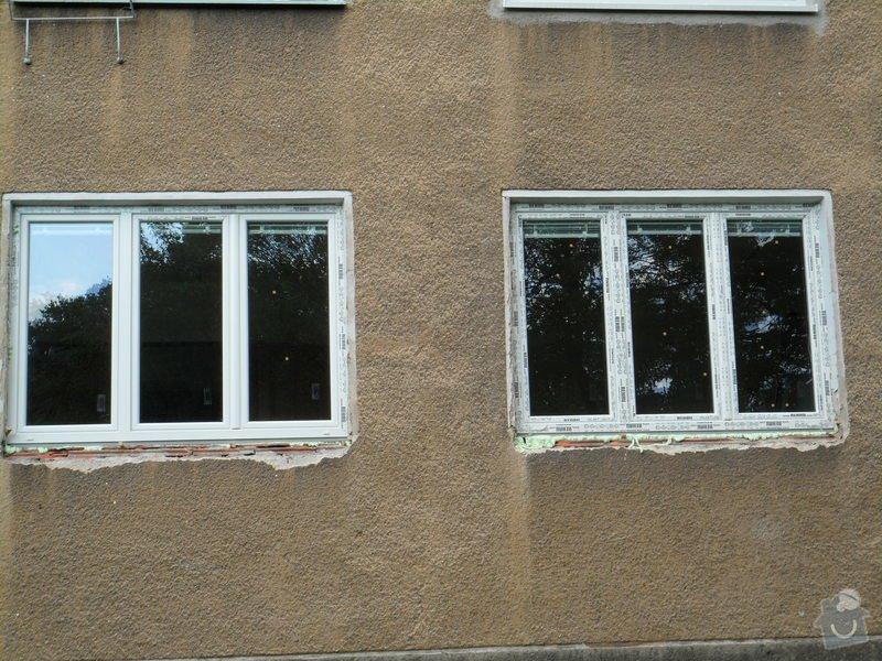 Kompletni rekonstrukce bytu: SAM_0224
