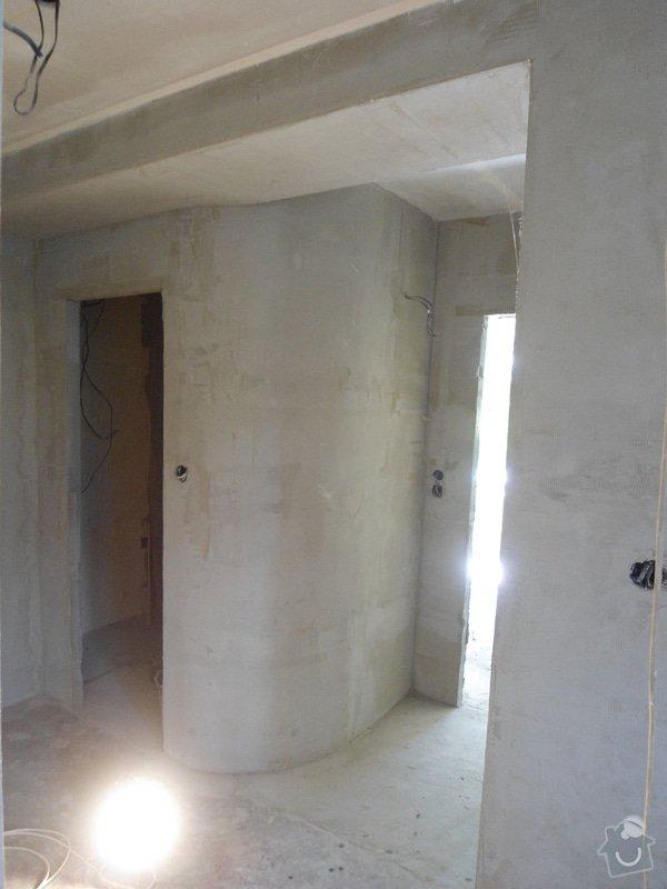 Kompletni rekonstrukce bytu: DSC01721