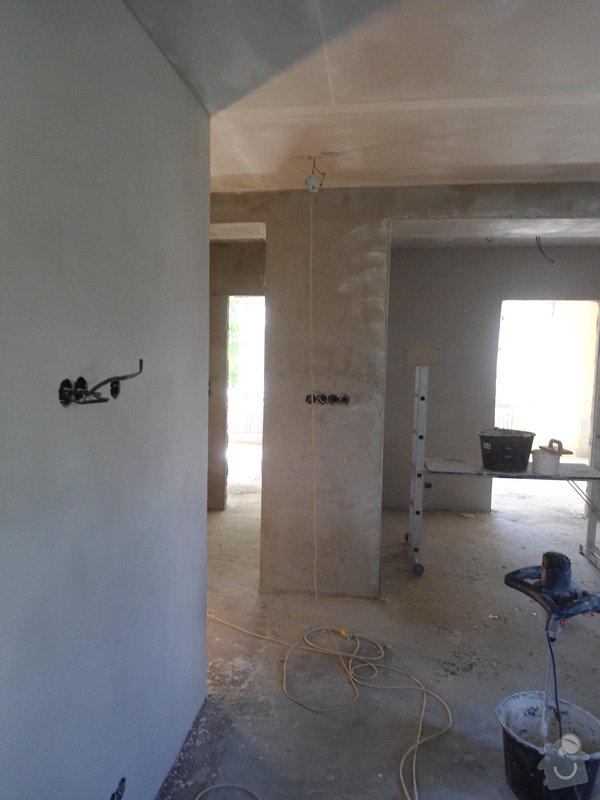 Kompletni rekonstrukce bytu: DSC01722