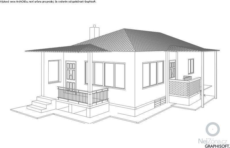 Montáž a dodávka valbové střechy s příslušenstvím: JV_perokr