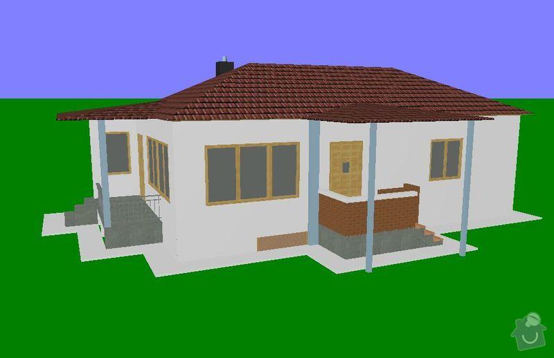 Montáž a dodávka valbové střechy s příslušenstvím: V_s_pozadim