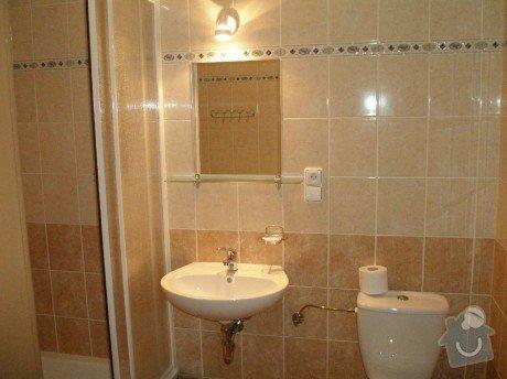 Obklad koupelny: P6171049