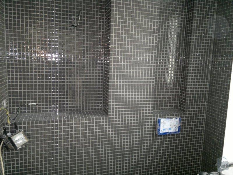 Obklad mozaika WC: 04012011108