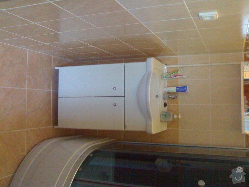 Rekonstrukce koupelny WC,a kuchyne: 111220111846