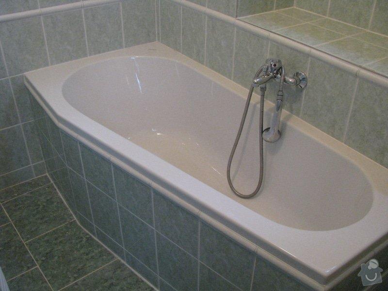 Rekonstrukce koupelny: IMG_1803