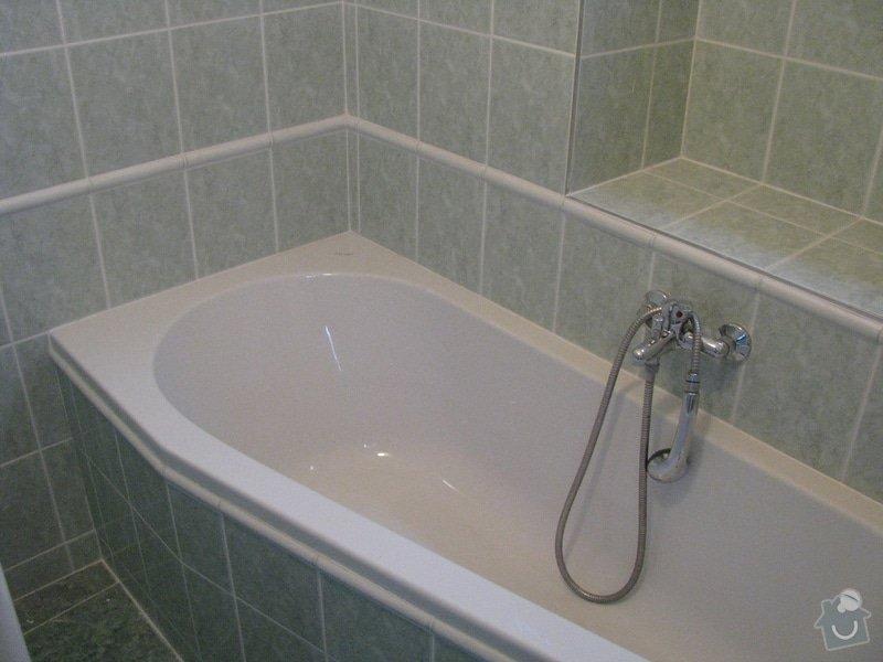 Rekonstrukce koupelny: IMG_1810