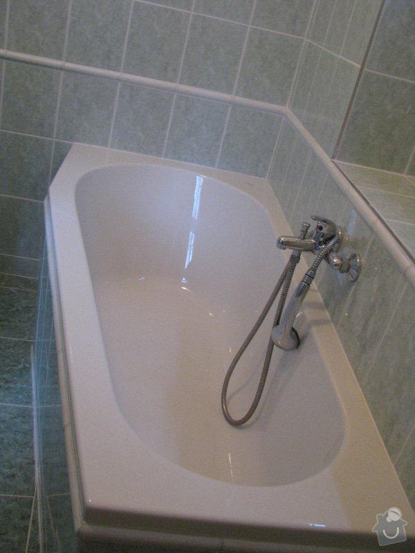 Rekonstrukce koupelny: IMG_1808
