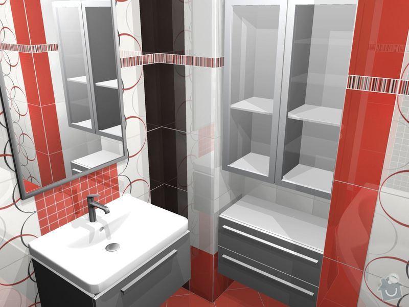 Kompletni rekonstrukce koupelny: Kada01_1
