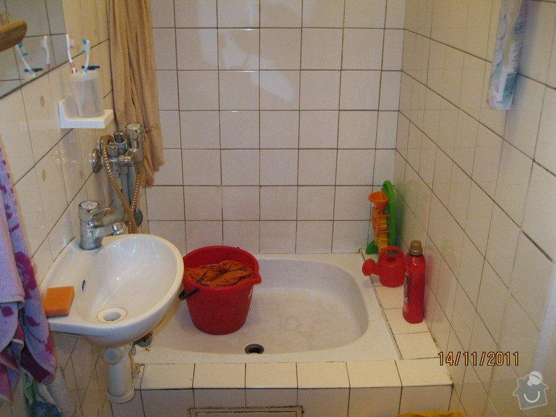 Rekonstrukce sprchového koutu: IMG_0543
