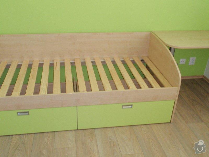 Dětský pokoj : P1012217