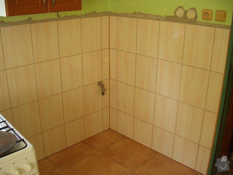 Obkladačské a dlaždičské práce: P9030204