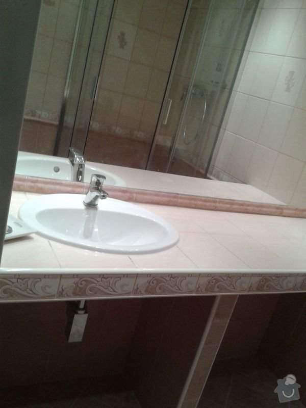 Rekonstrukce bytu: Snimek_033haje