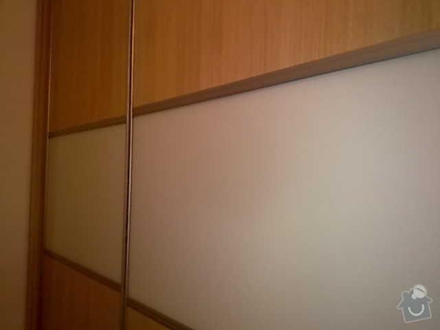 Přemístění vestavěné skříně: skrin_praha