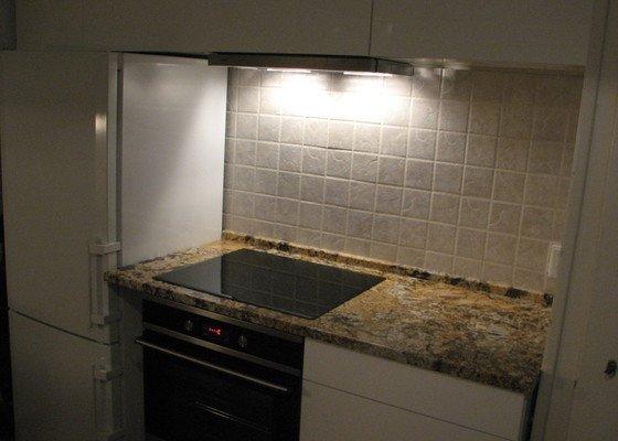 Skříňky do kuchyně, plus rekonstrukce kuchyně