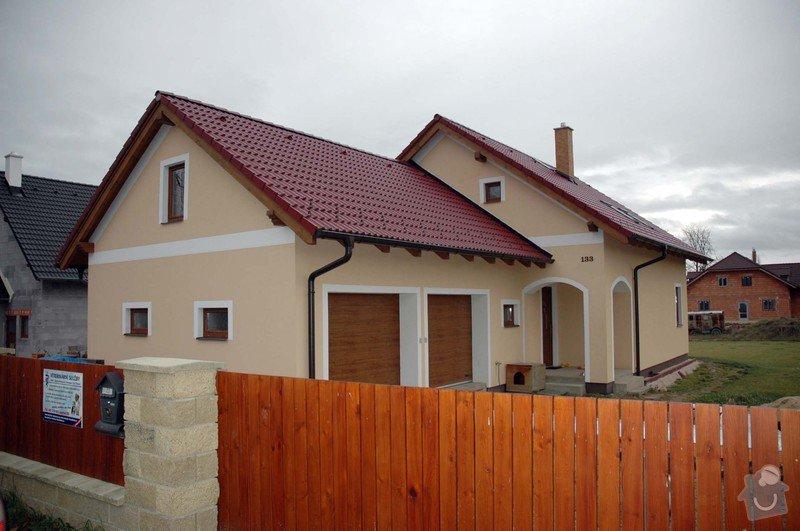 Zateplení rodinného domu v Domaníně u Třeboně: Livansky_2
