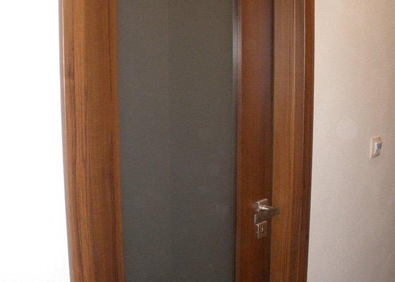 Dodávka a montáž interiérových a posuvných dveří