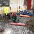 Oprava kanalizace mu ricany ka14