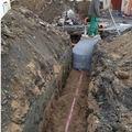 Oprava kanalizace mu ricany ka15