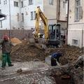 Oprava kanalizace mu ricany ka20