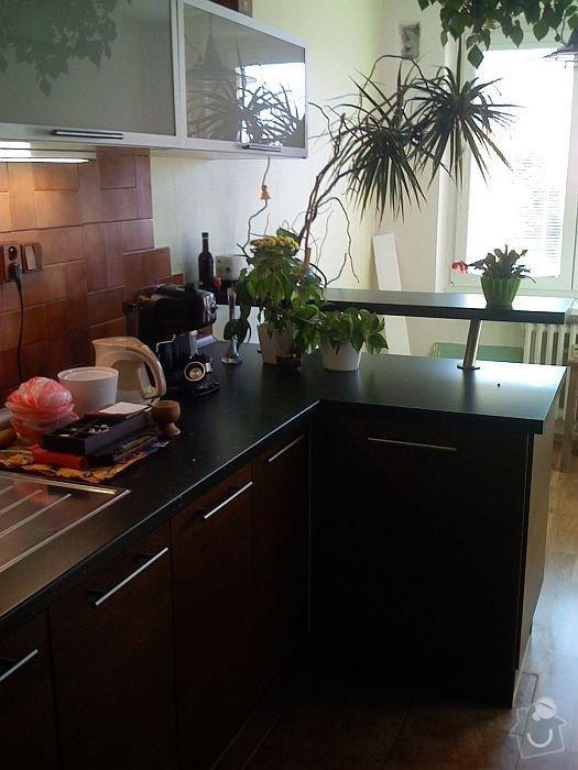 Výměna kuchyňské linky: h_0379